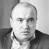 Бартыков Максим Максимович
