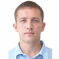 Стешин Александр