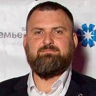 Юдин Александр Владимирович